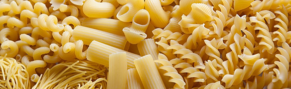 OUR PASTA DISHES