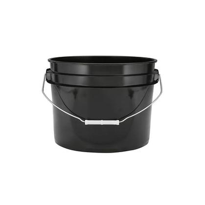 3-gallon-pail-black-plainpng