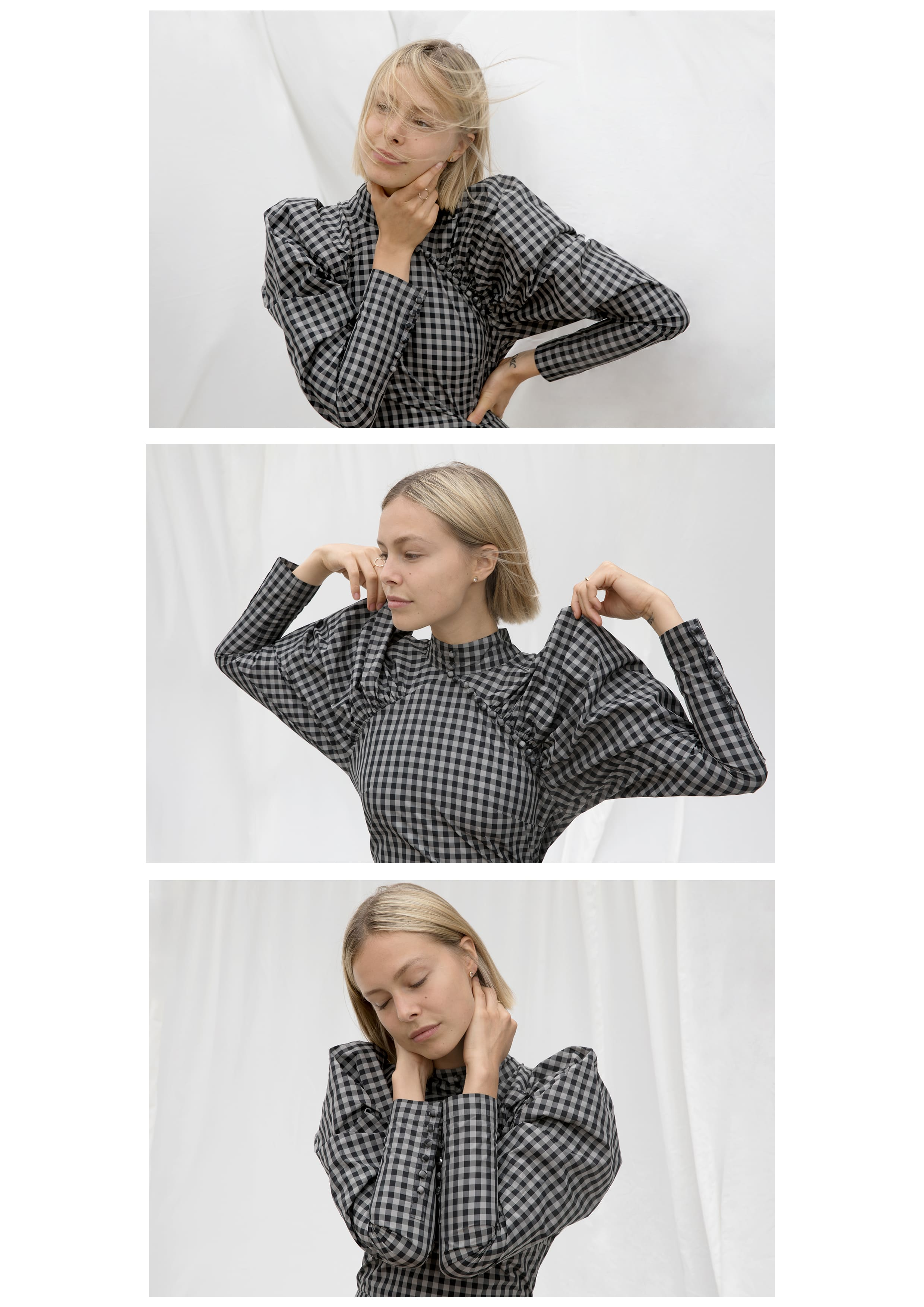 Sandra Munich Models