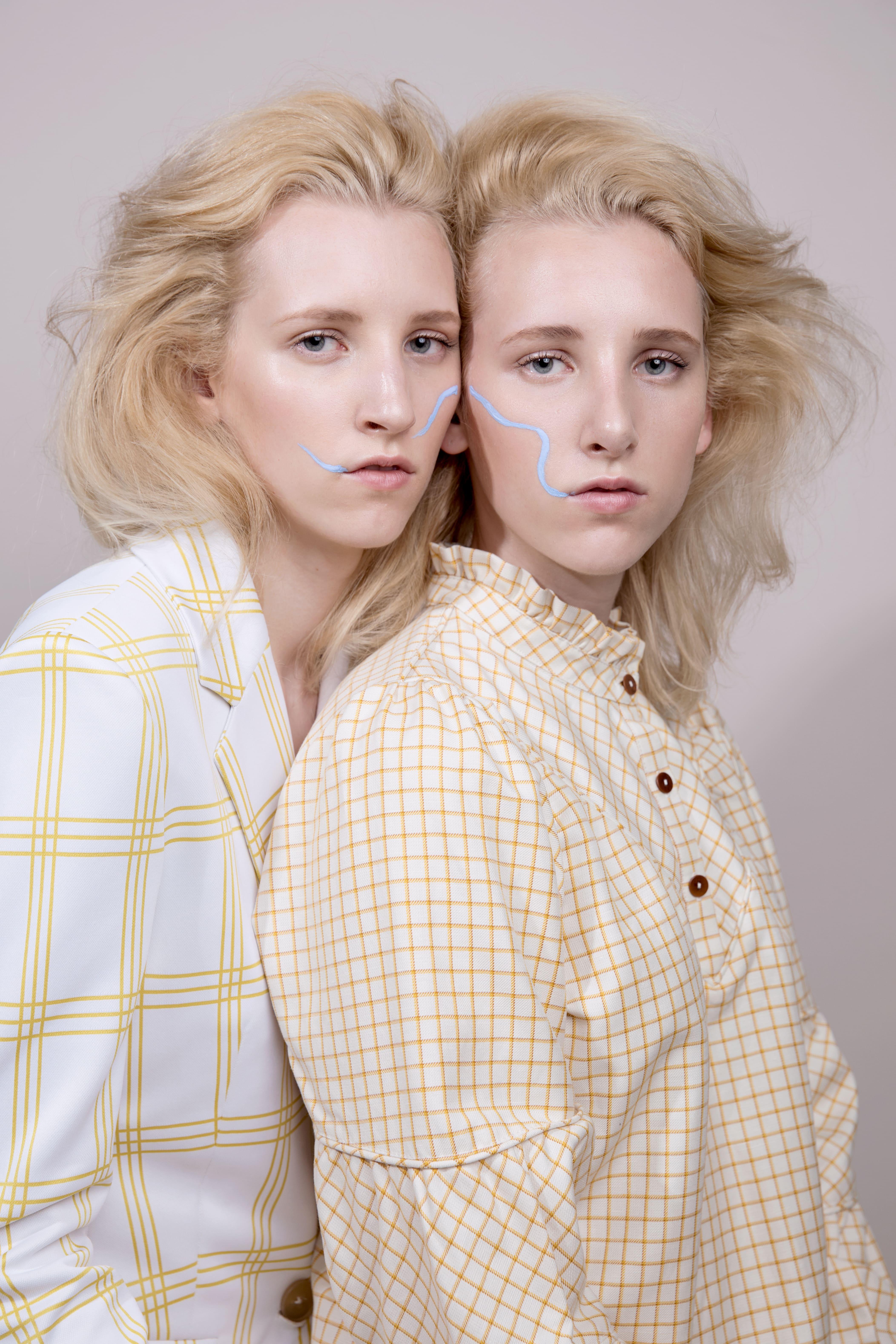Spitzner Zwillinge Emma Thoenes