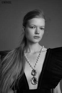 Madeleine Fischer Iconic Management Emma