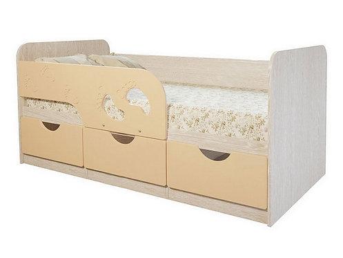 Кровать. Детская Минима №4