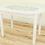 Thumbnail: Стол обеденный овальный Ажурный