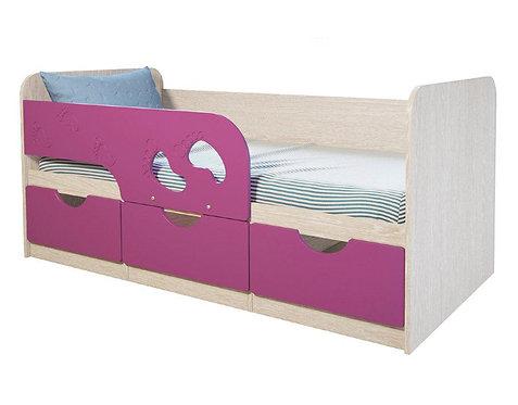 Кровать. Детская Минима №1