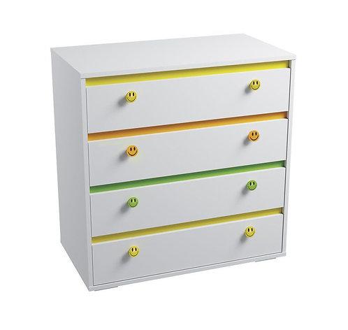 Комод. Комплект детской мебели Мамба
