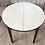 Thumbnail: Стол обеденный раздвижной Круглый