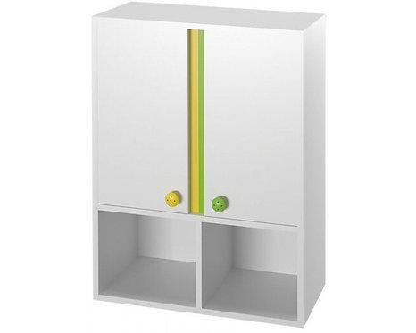Навесной шкаф. Комплект детской мебели Мамба