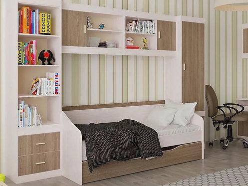 Комплект детской мебели Паскаль №1