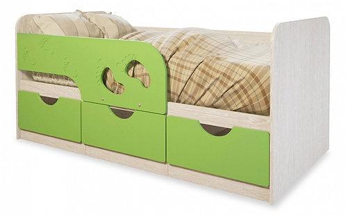 Кровать. Детская Минима №5