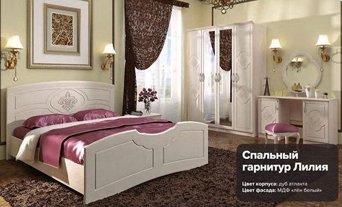 Комплект мебели Лилия