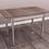 Thumbnail: Стол обеденный раздвижной Прямоугольный