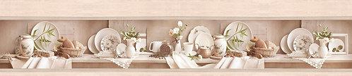 Кухонный фартук № 330