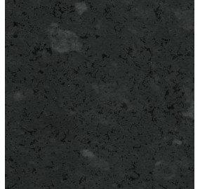 Кухонный фартук № 26 Гранит черный