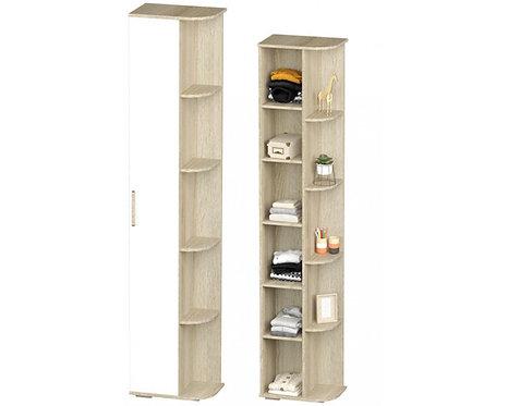 Шкаф однодверный. Комплект детской мебели Сенди