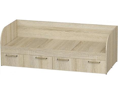 Кровать с ящиками. Комплект детской мебели Сенди
