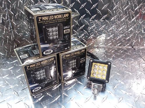 TRUX LED Mini AUX Light