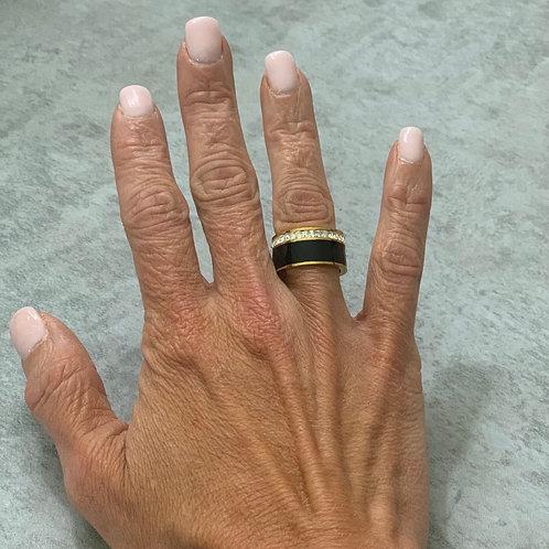 Black Bling Ring
