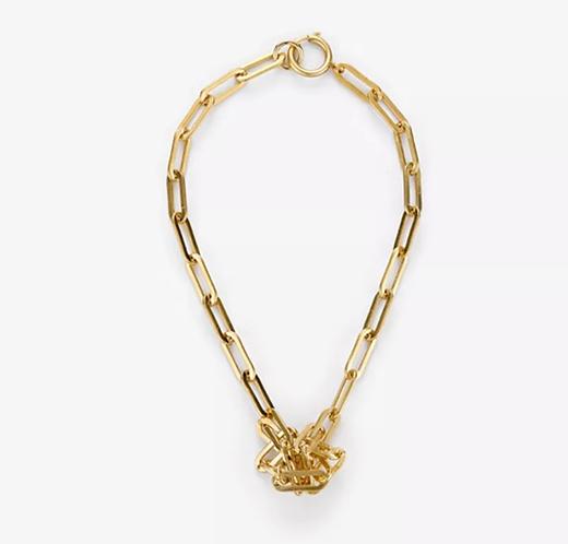 Claire Chain Necklace