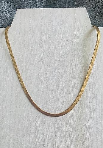Staple Necklace