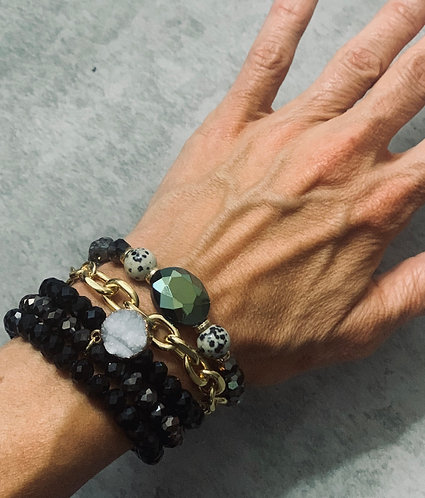 Chelsea Bracelet Set