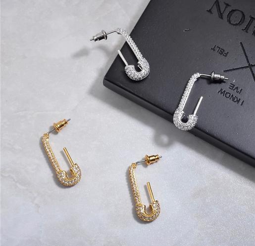 Lucille Ball Earrings