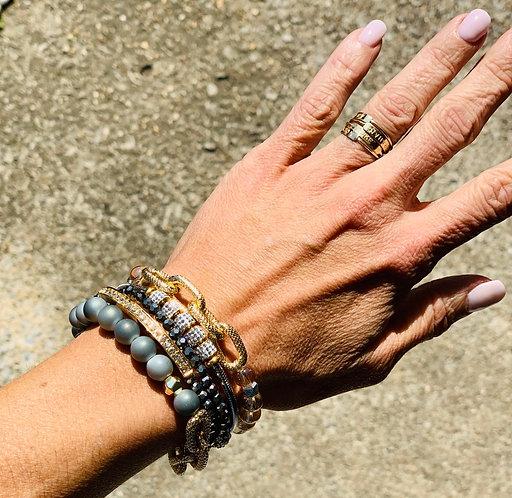 The Caitlin Bracelet Set