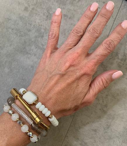 Priscilla Bracelet Set
