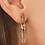 Thumbnail: Pierce Earrings