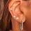 Thumbnail: Lucille Ball Earrings
