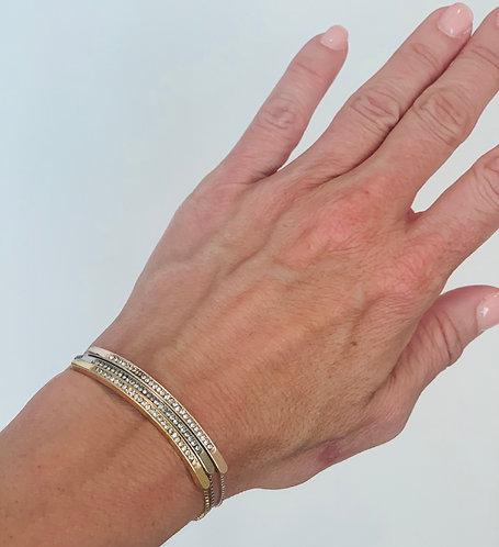 Gina Stud Bracelet