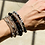 Thumbnail: Madison Stack Bracelet Set