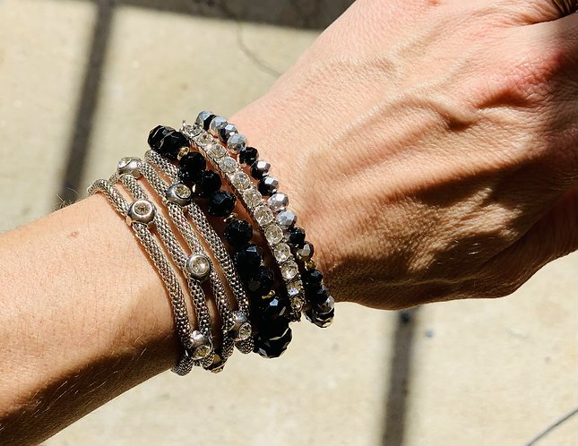 Madison Stack Bracelet Set