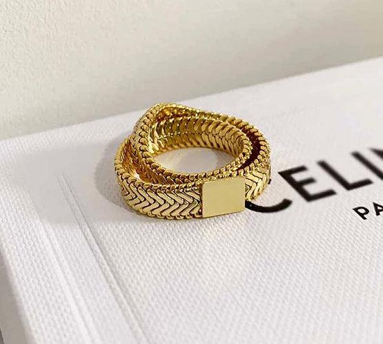 Cash Money Ring
