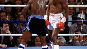 Boxing's Fab Four Part Eight: Hagler Vs Leonard