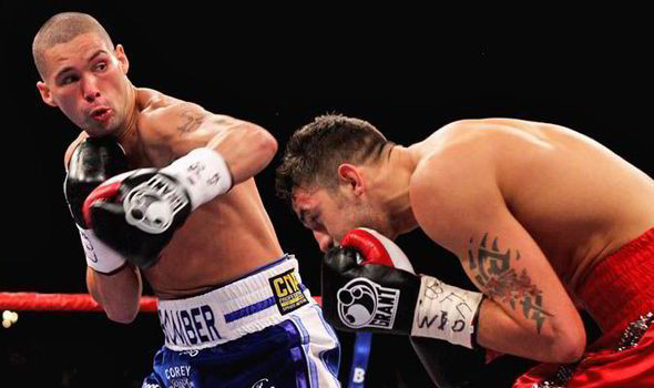 Bellew's fist defeat against Nathan Cleverly