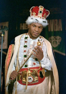 Mike Tyson: King of the Heavyweights