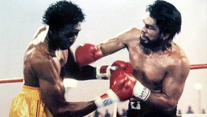 Boxing's Fab Four Part Six: Hearns vs Duran