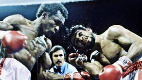 Boxing's Fab Four Part Two: Leonard Vs Duran
