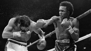 Boxing's Fab Four Part Three: Sweet Revenge