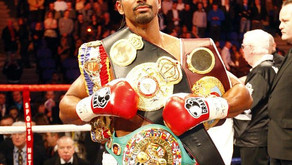 The Hayemaker