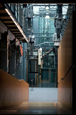 Instituto Marangoni Installation