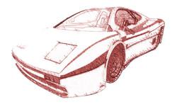 styloTATRA V8