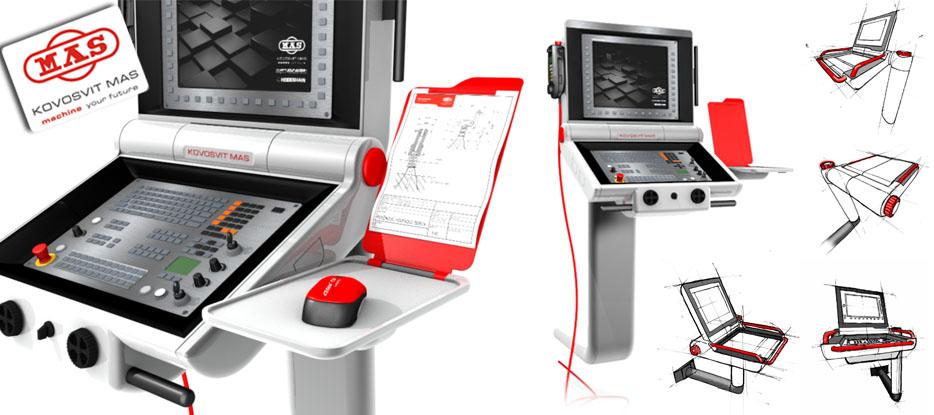 kovosvit_mas_design_CNC_controler
