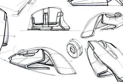 artwolf design mouse 12