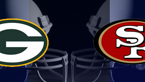 49ers vs. Packers - Week 9