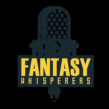 The Fantasy Whisperers Logo