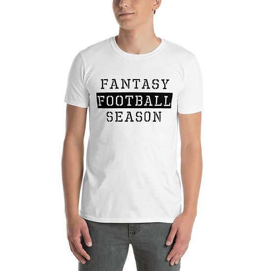 Men's Fantasy Football Season T-shirt