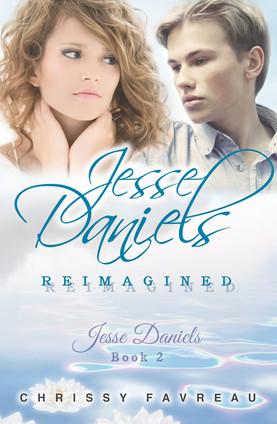 Jesse Daniels Reimagined