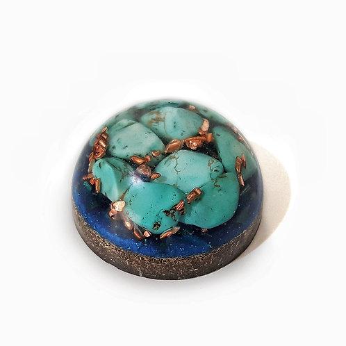 Dome medium Turquoise
