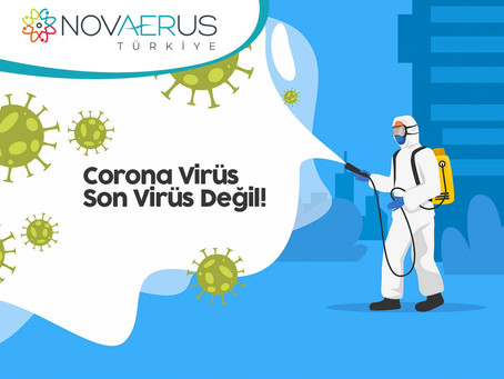 Coronavirüs, Karşılaşacağımız Son Virüs Değil!